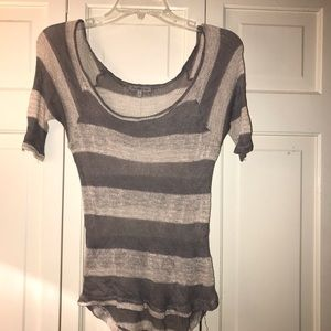 Charlotte Russe Top Small